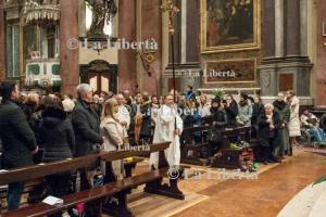 2019-12-21 Gruppo di preghiera San Francesco