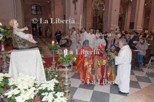 2020-01-06 Epifania Messa dei popoli
