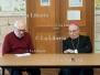 2020-02-09 Visita Pastorale Santa Maria degli Angeli