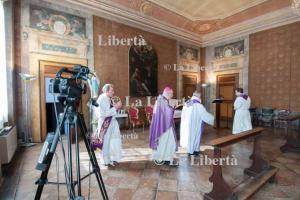 2020-03-08 II domenica di Quaresima