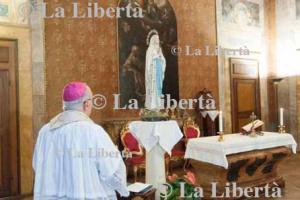 2020-03-25 Rosario solennità Annunciazione