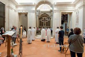2020-05-18 Messa feriale Scandiano