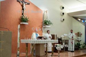 2020-05-20 Messa feriale Fatima Correggio