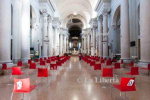 2020-05-25 Messa feriale Sant'Agostino