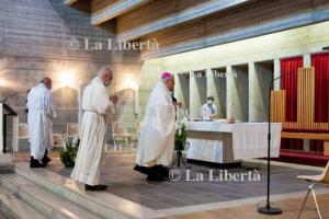 2020-05-26 Messa feriale Buon Pastore