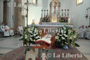 2020-08-14 Funerali don Giulio Rossi