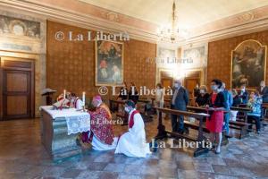 2020-09-14 Santa Messa giuristi cattolici