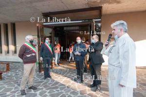 2020-10-17 Ingresso don Giovannini Puianello